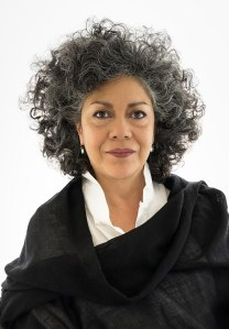 Doris Salcedo, Colombian sculptor and conceptual artist